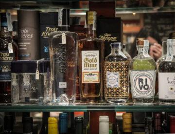 Liquori e superalcolici