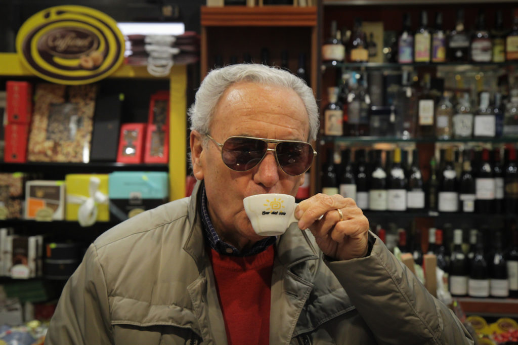 SERVIZIO BAR E CAFFETTERIA