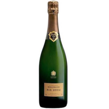 Champagne Bollinger R.D Extra Brut