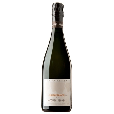 Champagne Jacques Selosse Substance Grand Cru