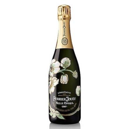 Champagne Perrier Jouët Belle Epoque Brut